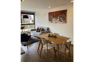 Apartamento en venta en Santa Barbara Central de dos habitaciones