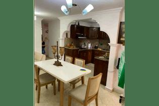 Apartamento en venta en La Cuenca, 61m²
