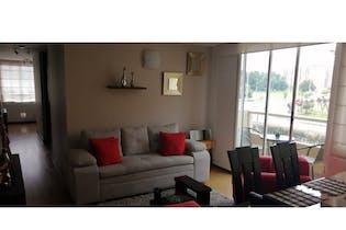 Apartamento en venta en Engativá de 84m² con Gimnasio...