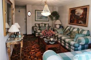 Apartamento en venta en Belmira Del Country de 3 hab.