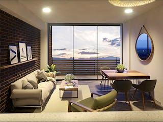 Obra Retiro Club, apartamentos sobre planos en El Retiro, El Retiro