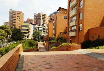 Apartamento En Venta En Bogota Usaquen