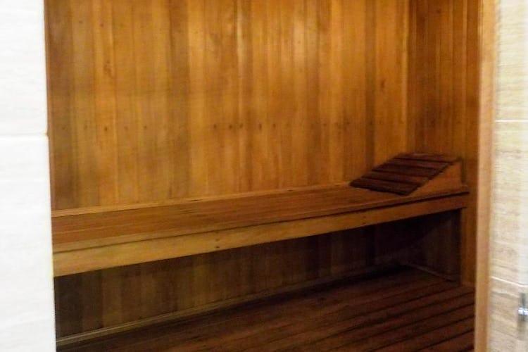 Foto 5 de Apartamento en Bogota Usaquen - con sala con chimenea