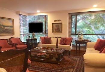 Apartamento en venta en Santa Bárbara Central de 4 hab.