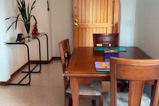 Fuente De Meriba, Apartamento en venta en La Castellana de 4 hab.
