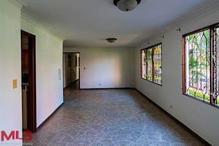 El Nogal, Apartamento en venta en Laureles 165m²
