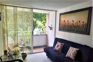 Apartamento en venta en Loma De Los Bernal de 78m² con Piscina...