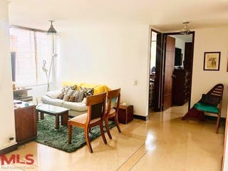 Orihuela 1, apartamento en venta en Rosales, Medellín