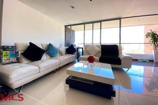 La Reserva, Apartamento en venta en Loma De Las Brujas con Gimnasio...
