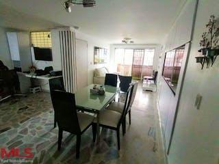 Hemar, apartamento en venta en Lorena, Medellín
