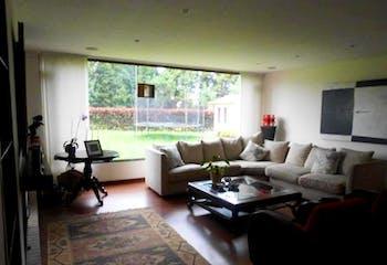 Casa En Bogota Guaymaral - 5 alcobas - chimenea