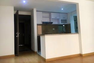 Apartamento en venta en Hayuelos, 68m²