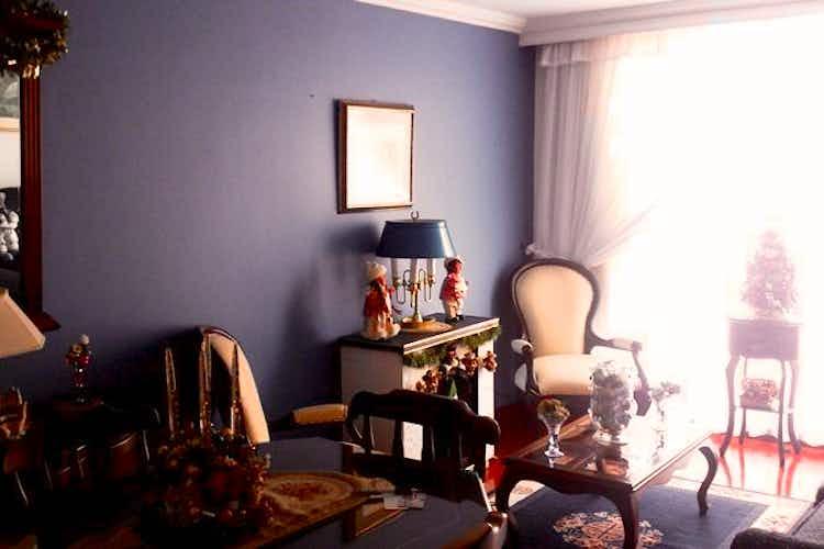 Portada Apartamento En Bogota Cedritos - clásico, con tres alcobas