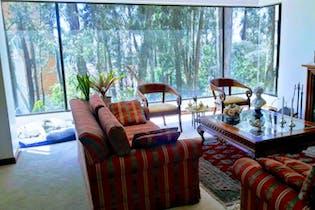 Apartamento en Bosque de Pinos, Usaquen - 250mt, tres alcobas, balcon