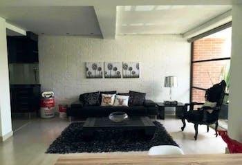 Apartamento en venta en Quinta Camacho de 117m²