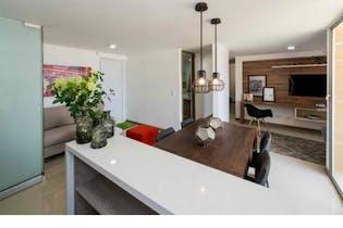 Apartamento en venta en Mirador de 3 hab. con Bbq...
