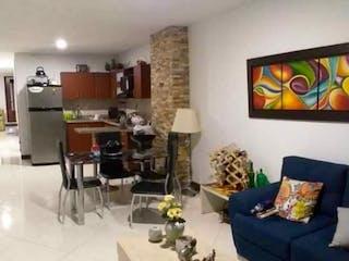 Apartamento en venta en El Dorado, Envigado