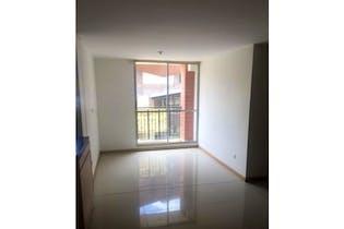 Apartamento en venta en La Doctora de 3 hab. con Bbq...