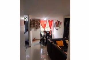 Apartamento en venta en Mirador, 54m² con Piscina...