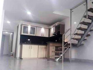 Apartamento en venta en Barrio Obrero, Bello