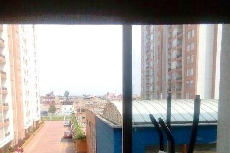 Foto 1 de Apartamento En Venta En Bogota Hipotecho