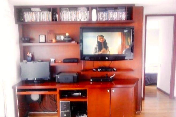 Foto 2 de Apartamento En Venta En Bogota Hipotecho