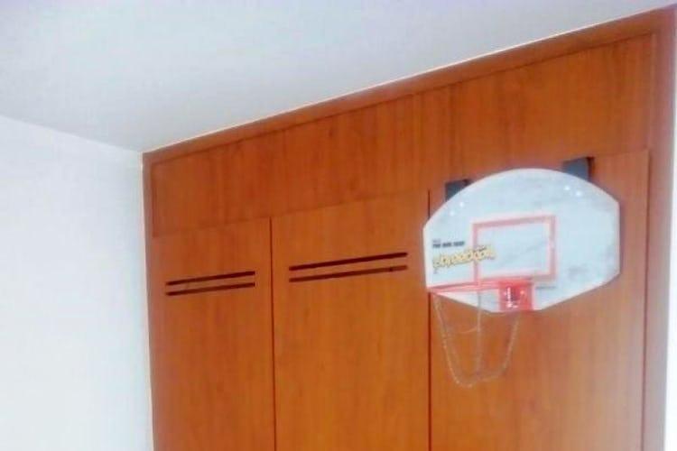 Foto 3 de Apartamento En Venta En Bogota Hipotecho