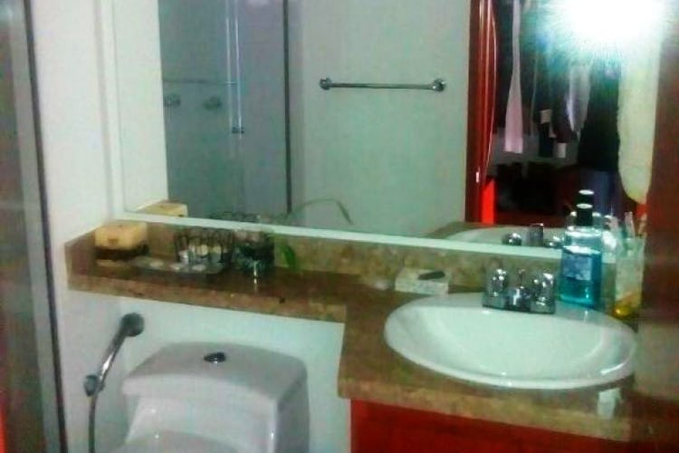 Foto 8 de Apartamento En Venta En Bogota Hipotecho