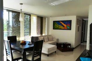Apartamento en venta en Cumbres 89m² con Jardín...