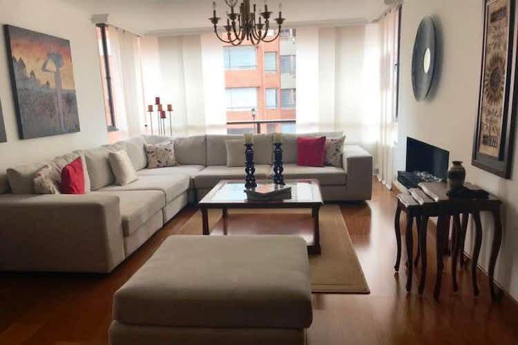 Portada Apartamento En Bogota Calleja- 3 alcobas