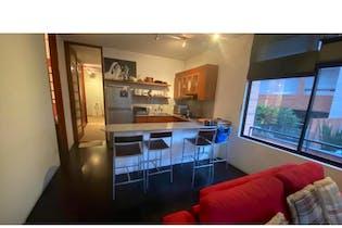 Apartamento en venta en Chicó de 1 alcoba