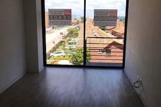 Apartamento en venta en Entre Verde de 2 habitaciones