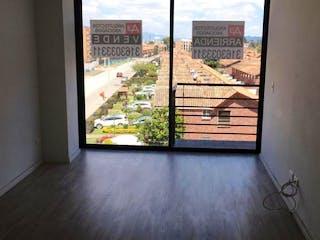 Entre Verde, apartamento en venta en Chía, Chía