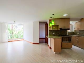 Apartamento en venta en San Lucas, Medellín