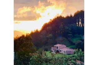 Casa en venta en El Retiro con acceso a Jardín