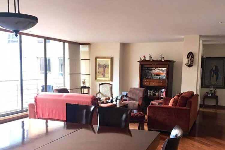 Portada Apartamento en Bogota La Calleja - dúplex, con amplio balcón