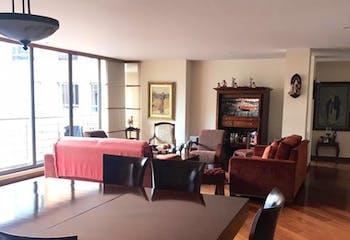 Apartamento en Bogota La Calleja - dúplex, con amplio balcón