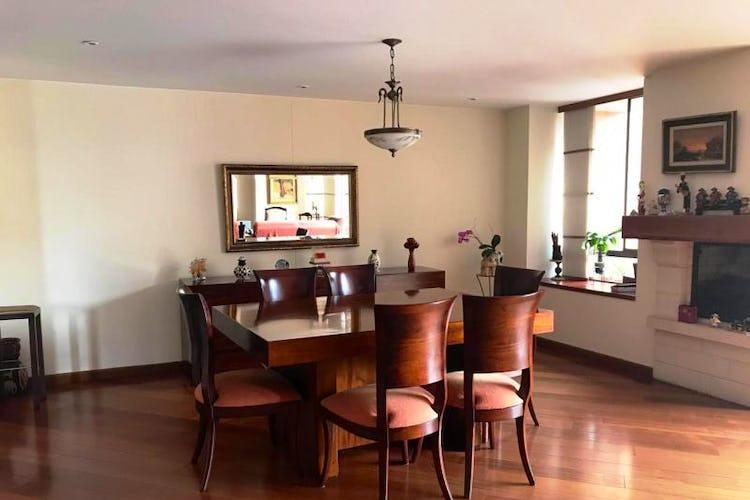 Foto 2 de Apartamento en Bogota La Calleja - dúplex, con amplio balcón