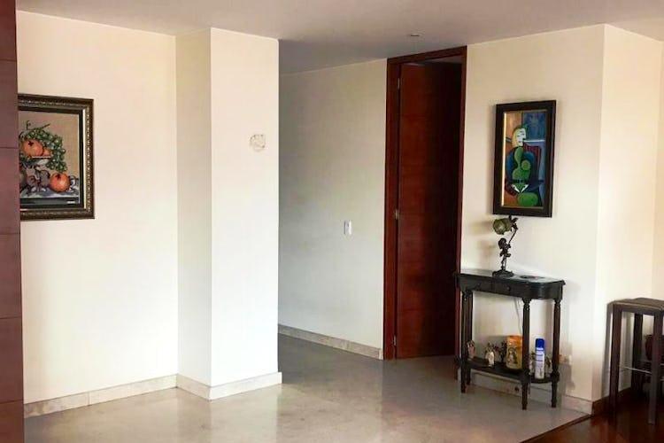 Foto 3 de Apartamento en Bogota La Calleja - dúplex, con amplio balcón
