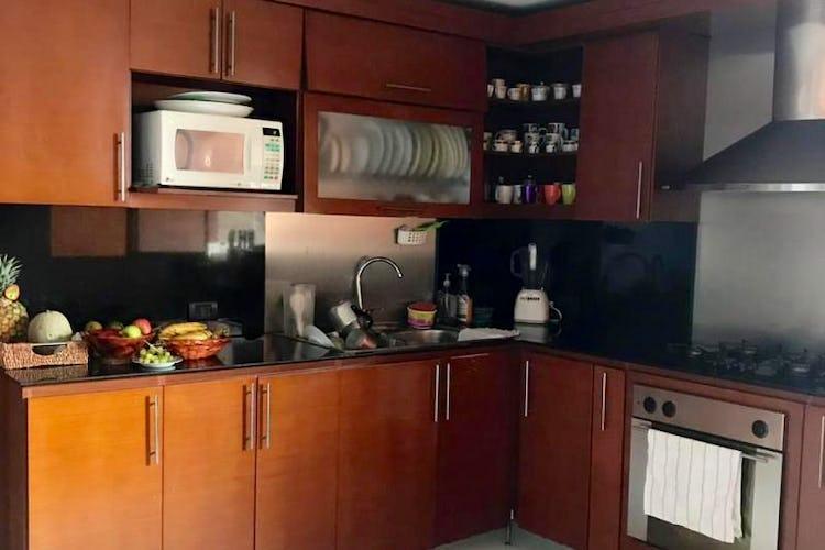 Foto 4 de Apartamento en Bogota La Calleja - dúplex, con amplio balcón