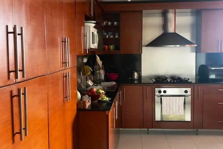 Foto 5 de Apartamento en Bogota La Calleja - dúplex, con amplio balcón