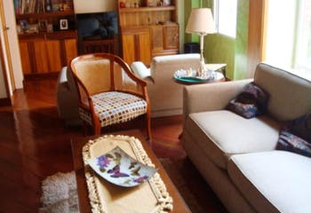 Apartamento en Bella Suiza, Usaquen - 95mt, duplex, dos alcobas