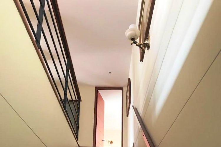 Foto 6 de Apartamento en Bogota La Calleja - dúplex, con amplio balcón