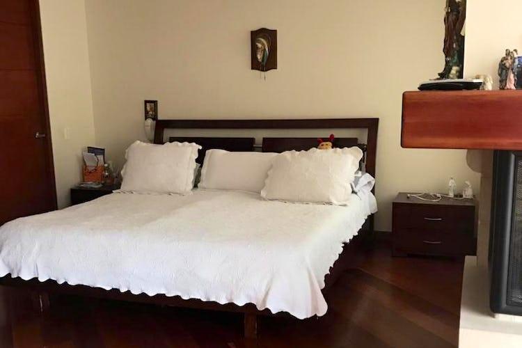 Foto 7 de Apartamento en Bogota La Calleja - dúplex, con amplio balcón