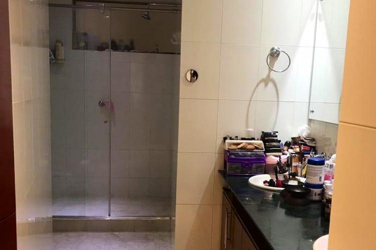 Foto 8 de Apartamento en Bogota La Calleja - dúplex, con amplio balcón