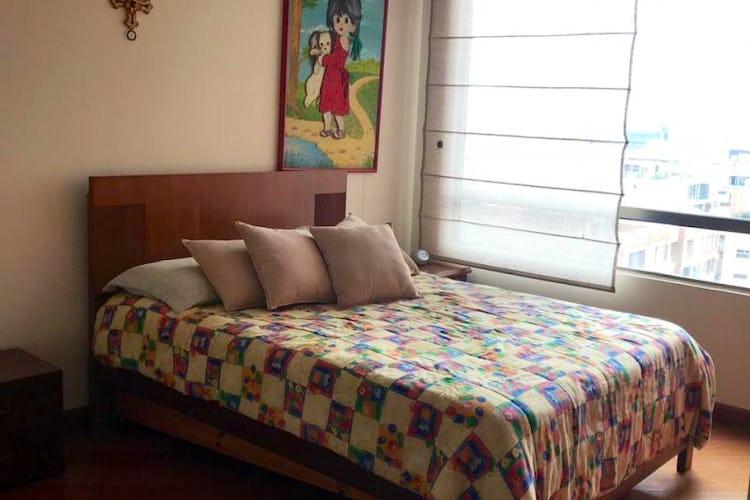 Foto 9 de Apartamento en Bogota La Calleja - dúplex, con amplio balcón