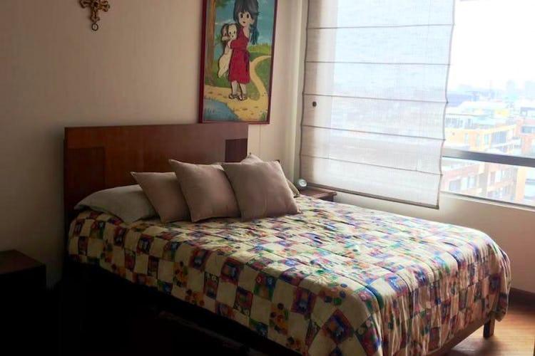 Foto 10 de Apartamento en Bogota La Calleja - dúplex, con amplio balcón