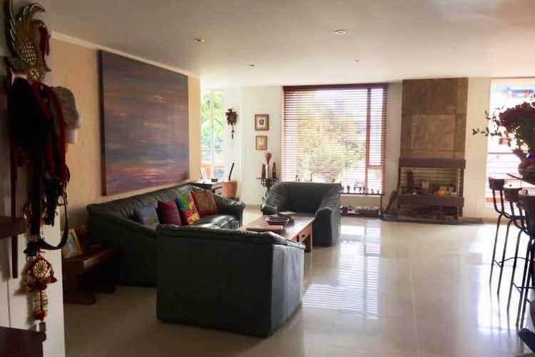 Portada Apartamento en Bogota San Patricio - con tres alcobas