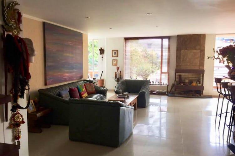 Foto 1 de Apartamento en Bogota San Patricio - con tres alcobas