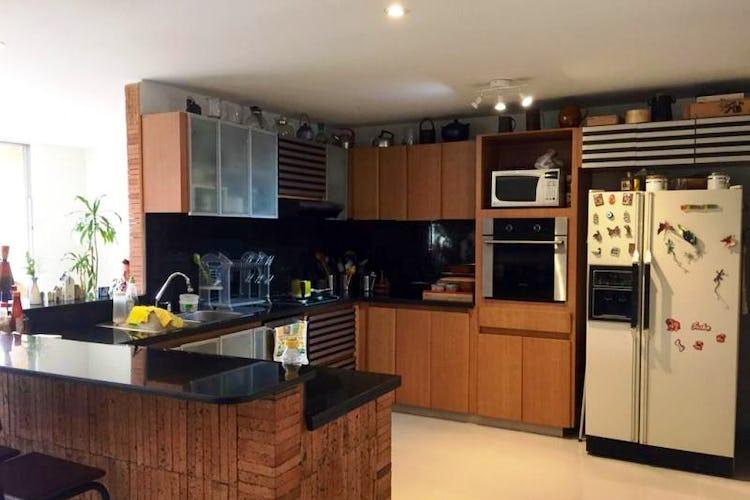 Foto 6 de Apartamento en Bogota San Patricio - con tres alcobas